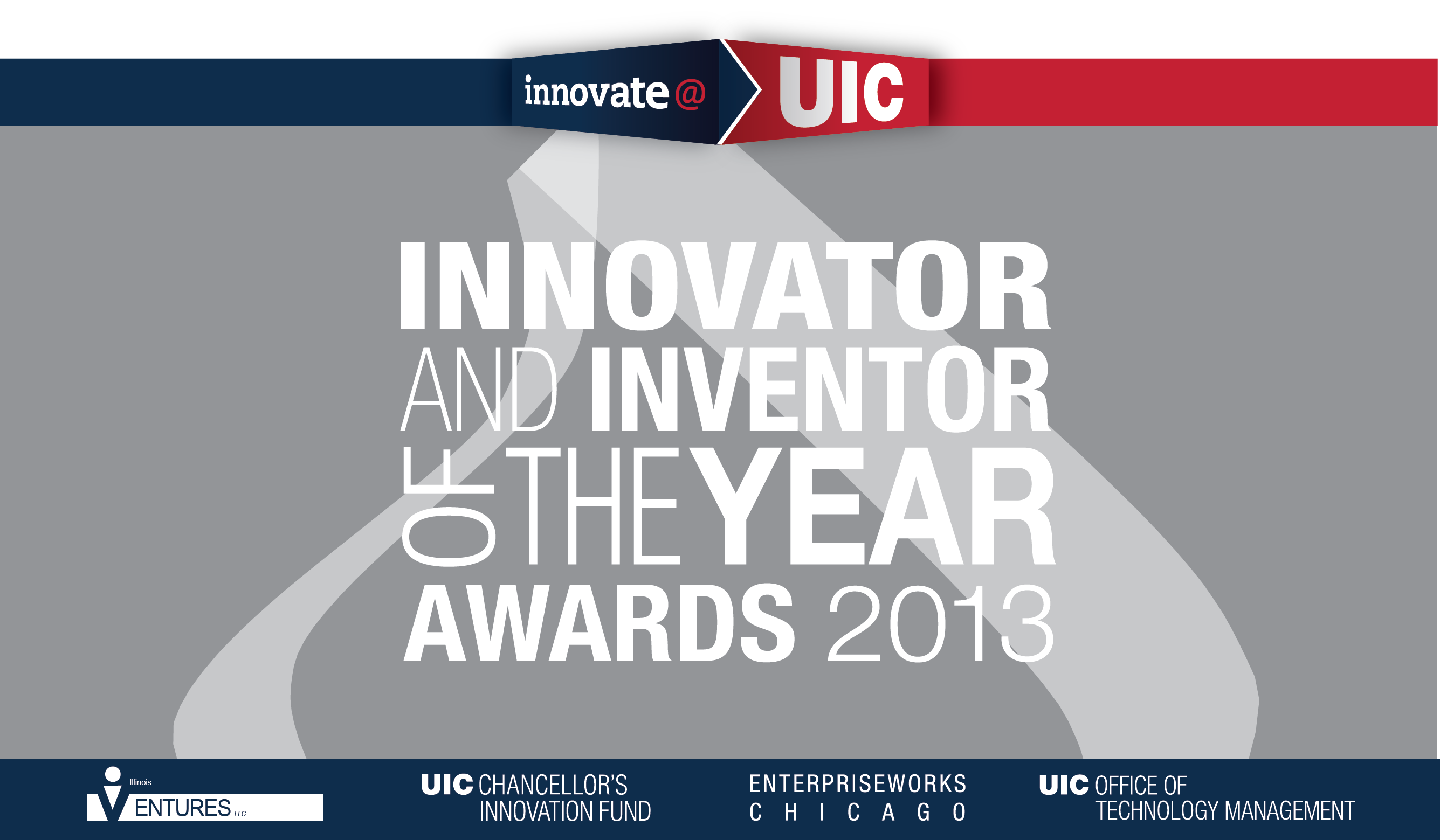 Innovate@UIC 2013 Award Winners
