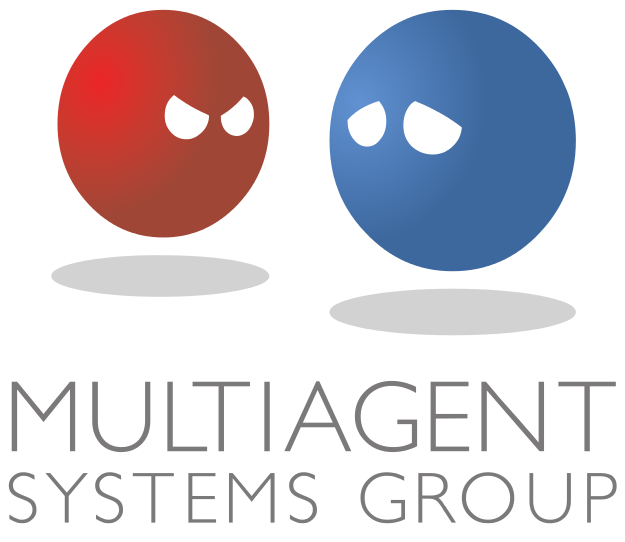 Logo of Multiagent Systems Group