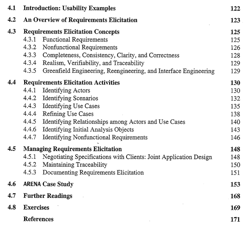 Writing Software Requirements Specifications SRS  TechWhirl